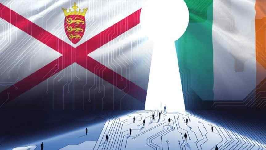 Ireland and Jersey Welcome Crypto