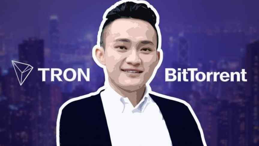 Tron Founder Acquires BitTorrent