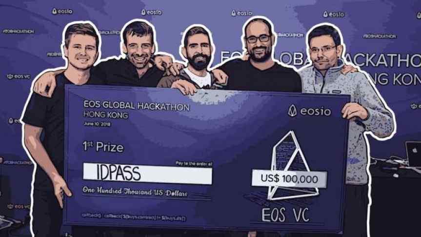 EOS Hackathon