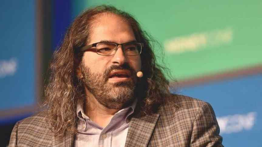 Ripple Cheif Cryptographer, David Schwartz, speaking at MoneyConf 2018