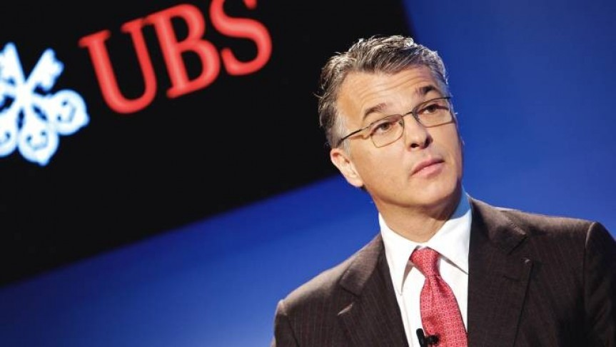 UBS CEO Endorses Crypto