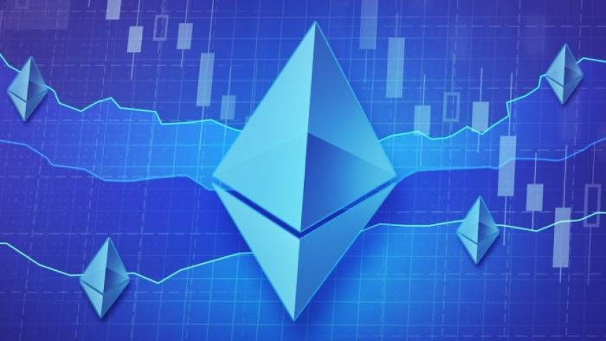 Ethereum Price is Up