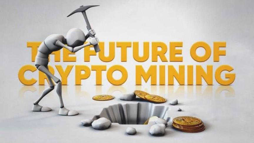Cryptomining Future