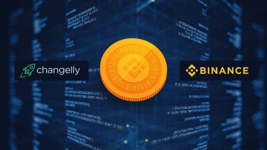Changelly Will List Binance Coin