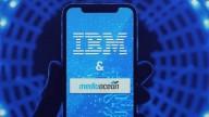 IBM and MediaOcean Blockchain Collaboration