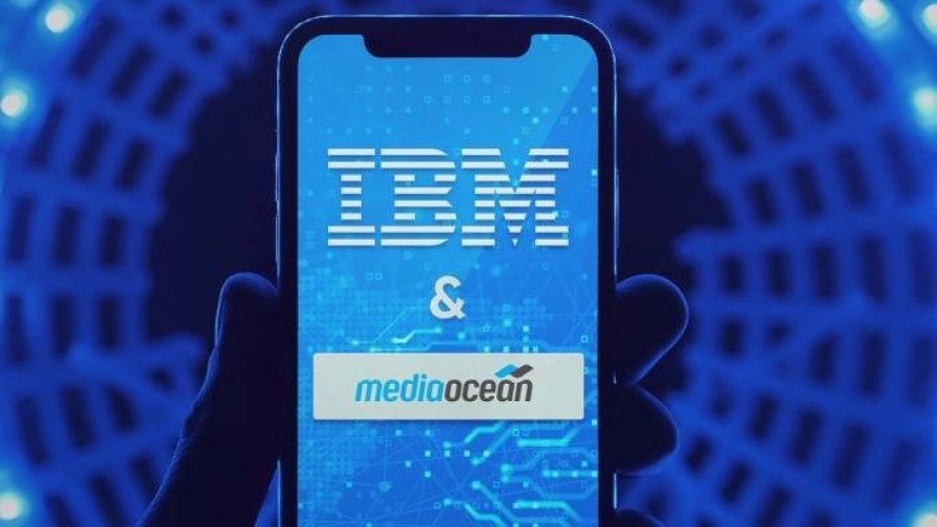 IBM and MediaOcean Blockchain Collaboration