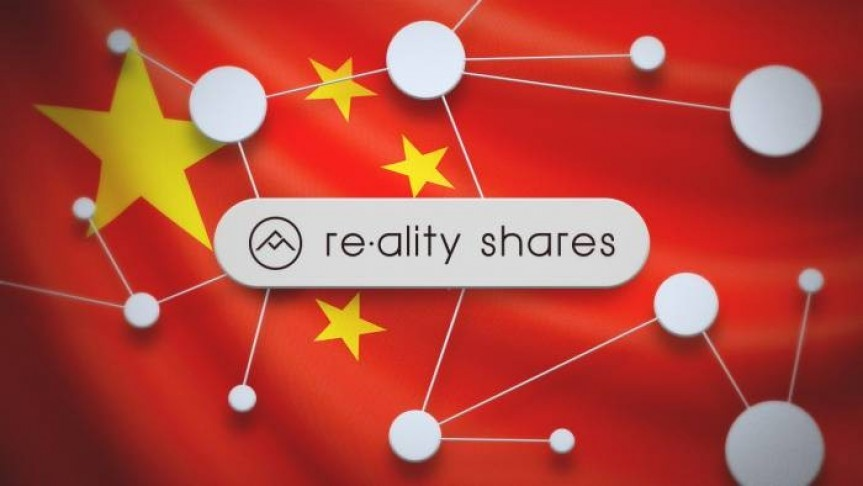 China ETF by Reality Shares