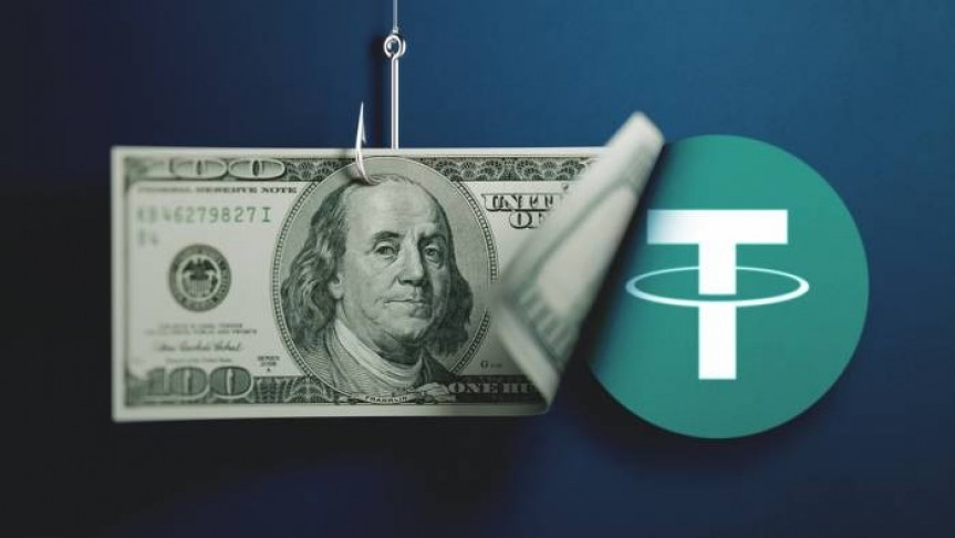 Tether Releases Financial Report