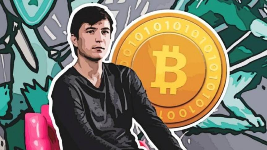 Tenev Optimistic About Cryptos Future