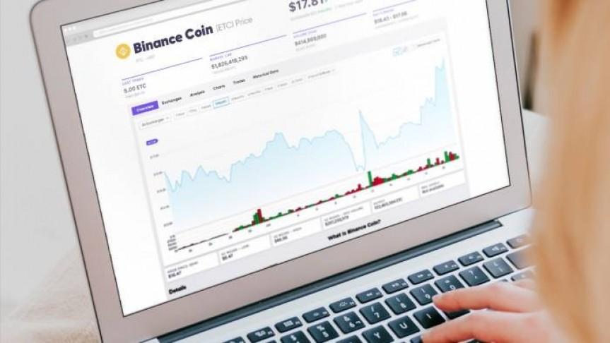 Crypto Markets Down June 21