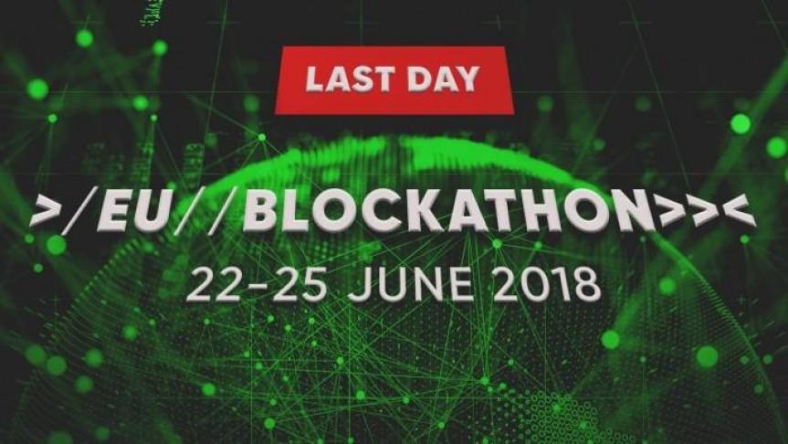 Cryptomice EU Blockathon Winner