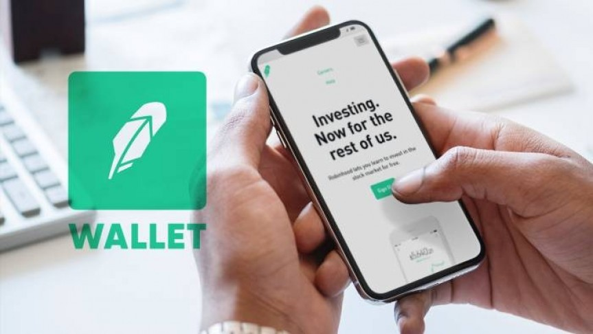 Robinhood to Add Crypto Wallet