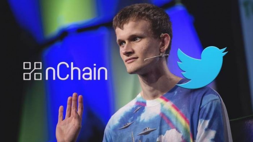 nChain Receives Patent, Buterin Objects