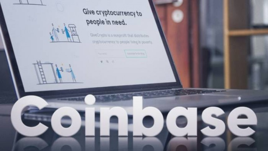 Coinbase CEO Launches Crypto Charity Fund