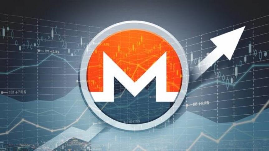Monero Rises, Cryptocurrency Market Falls