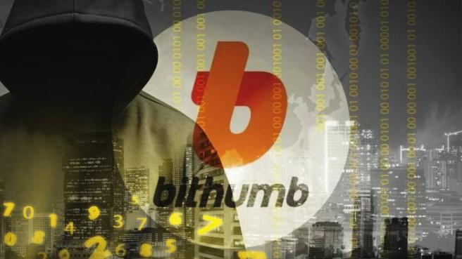 Bithumb Hack