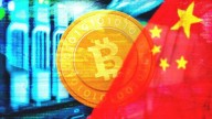 Floods in China Bitcoin Mining interrupted