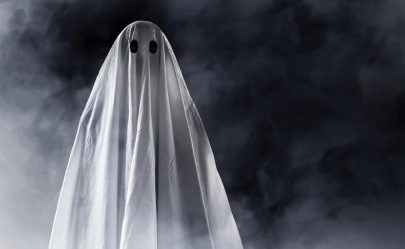 Crypto volume ghost
