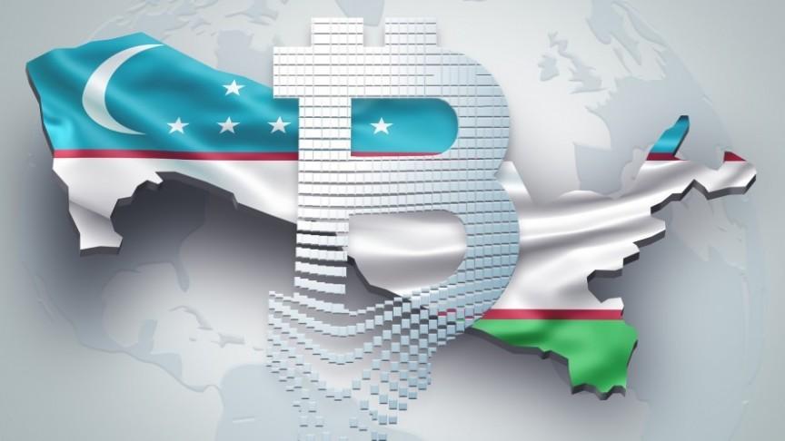 Uzbekistan Cryptocurrency Regulation