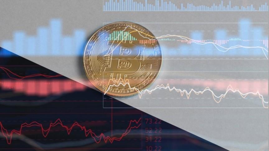 Bitcoin Market Decline
