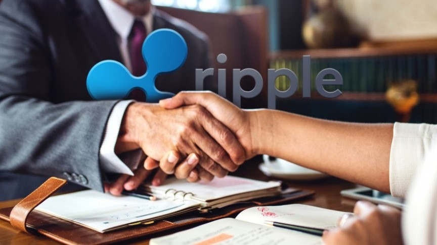 Ripple hires former Facebook executive