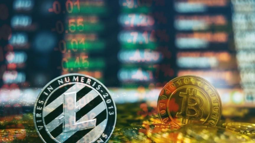 Robinhood Exchange Litecoin, Bitcoin Cash