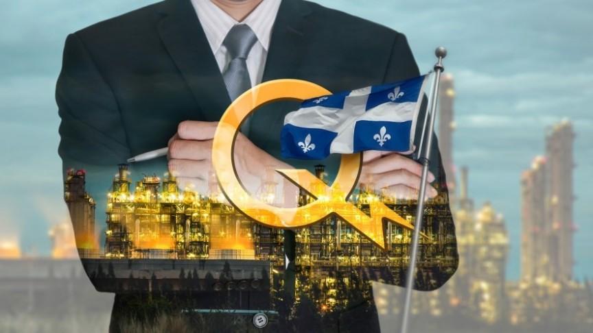 Hydro Quebec Bitcoin Mining