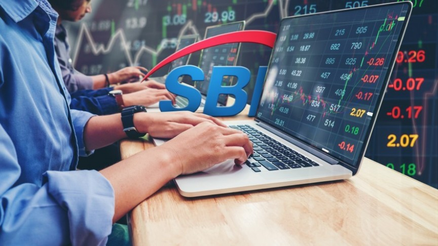SBI cryptocurrency exchange Vctrade