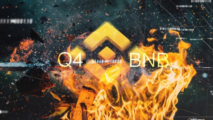 Binance Q4 recap, BNB tokens