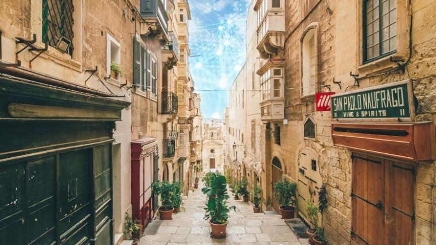 Malta Stock Exchange and Binance partnership