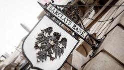 Barclays bank blockchain