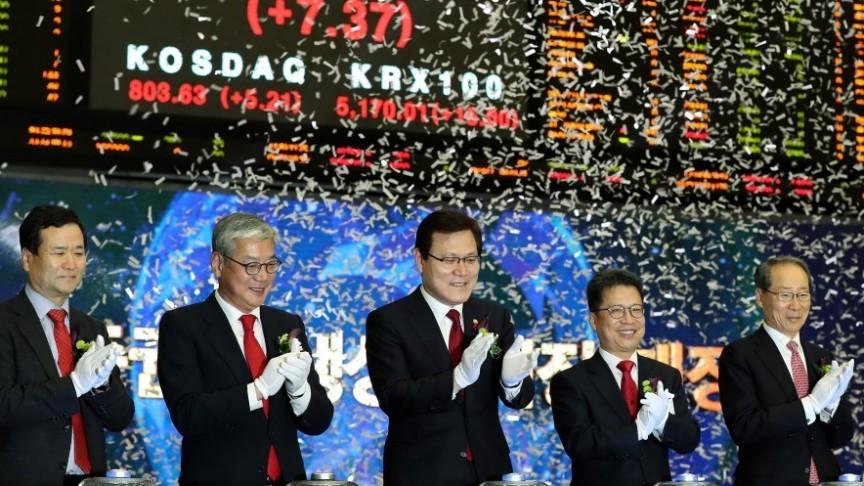Korea's new FIB cryptocurrency regulator
