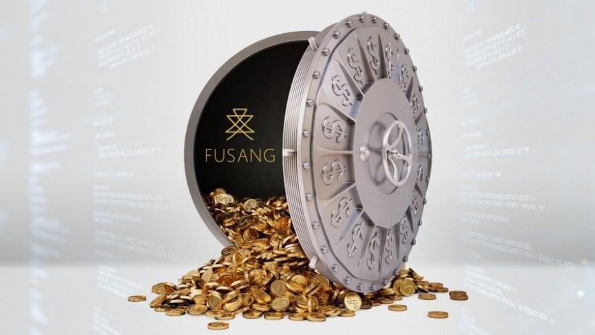 Fusang crypto vault service