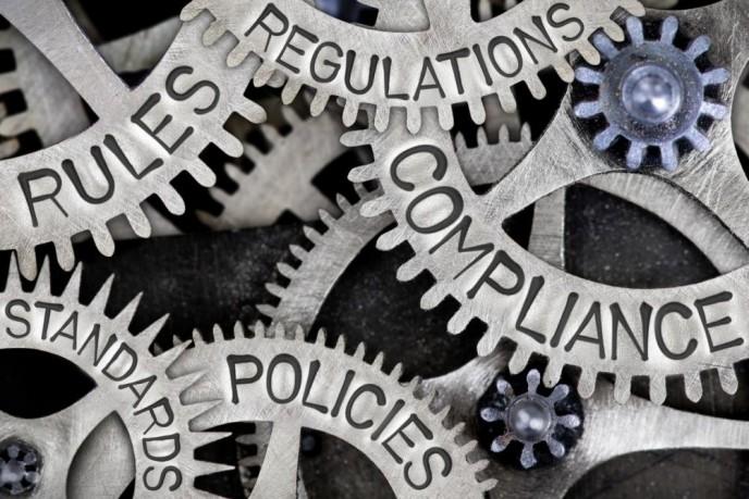 ICO Regulatory compliance