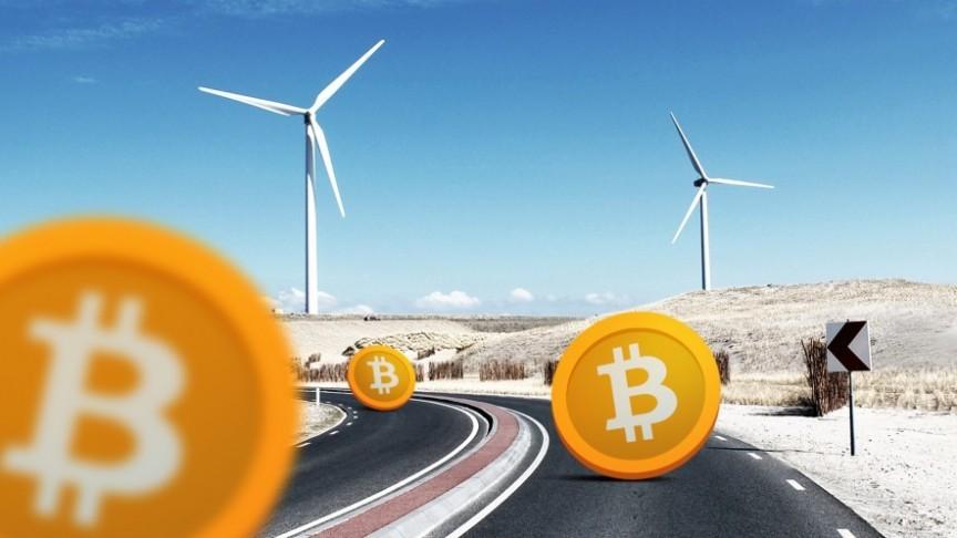 Crypto mining Bitcoin