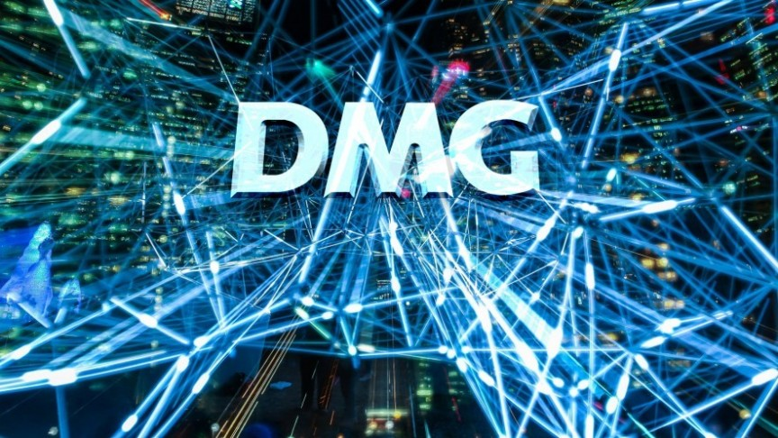 DMG Blockchain Solutions