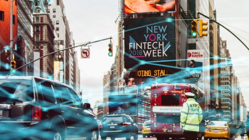 Fintech Week New York
