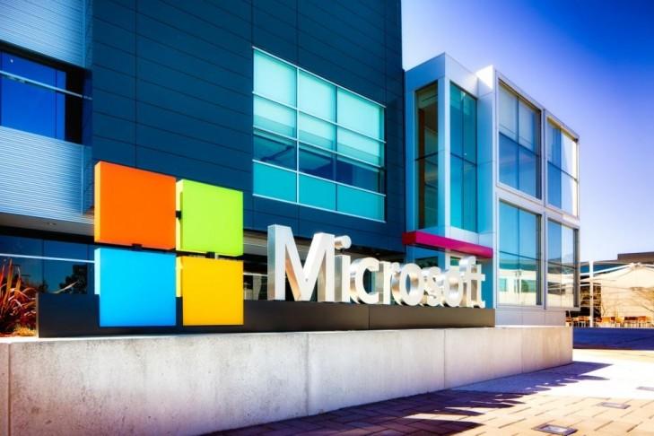 Microsoft Azzure EBaaS