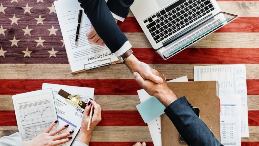 smart contracts and U.S. contract law