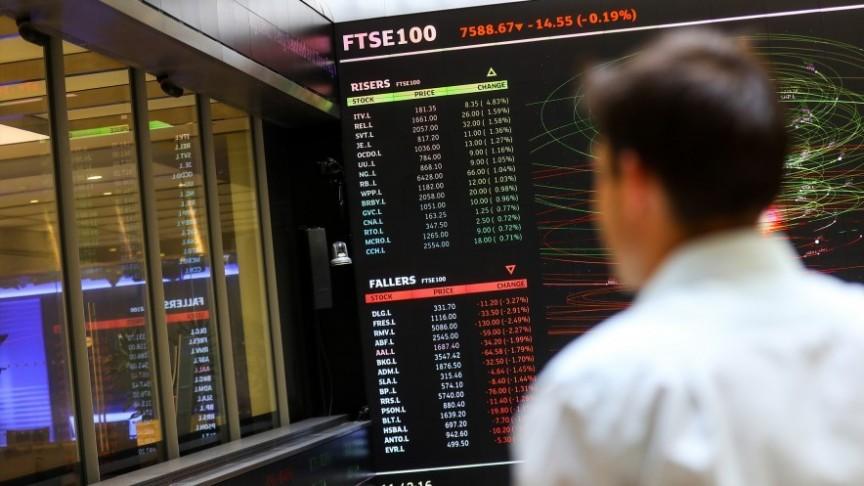 London Stock Exchange Argo Blockchain