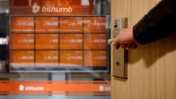 Bithumb reopens