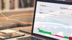 market analysis screen