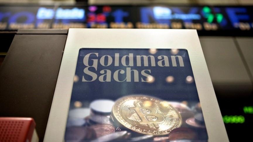Goldman Sachs brochure