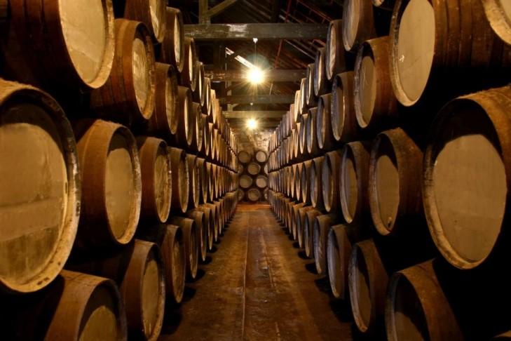 Whisky ICO