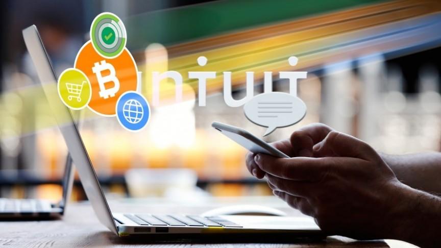 Intuit Blockchain Patent