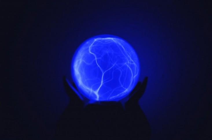 Plasma logo.