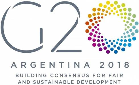Cryptocurrency regulation g20 crypto space