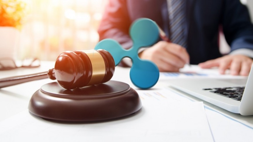 Ripple Labs lawsuit
