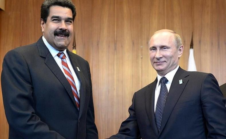 Did Russia and Venezuela Conspire to Create El Petro?