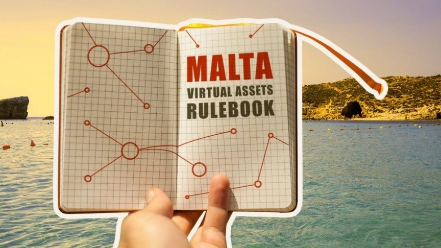 Malta cryptocurrency